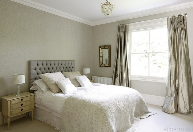 for 1920s bedroom ideas