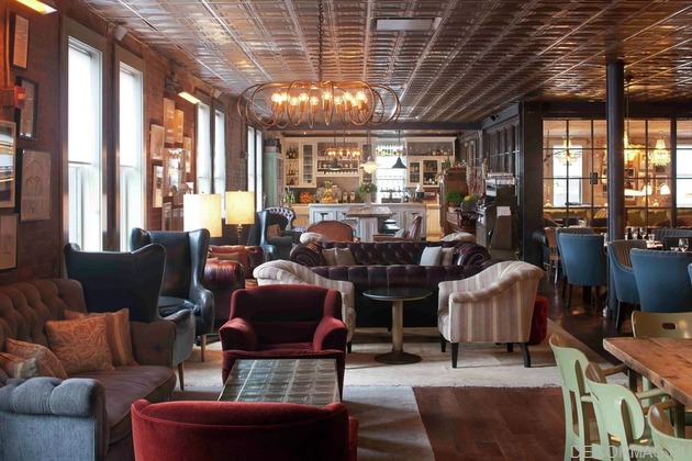 Soho House New York